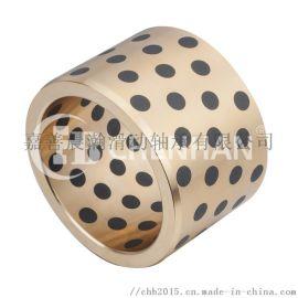 铜套_重型机械传动轴耐磨铜套_非标铜套定做厂家