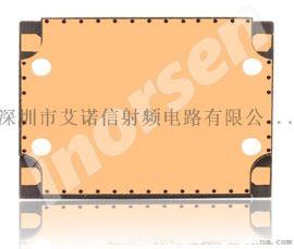沉金电桥雷达板,汽车雷达天线PCB板