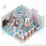 室內淘氣堡樂園 大型室內遊樂場設施 淘氣堡設施
