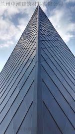 钛锌板屋面系统加工定制 施工安装  量大从优