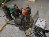 带隔离开关ZW32-12F柱上真空分界断路器
