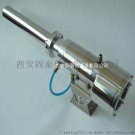 真空离子氮化炉测温仪