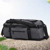 过峰雕 健身包 男旅行包手提行李包女旅游包训练运动包单肩行李袋