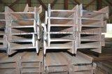 UC英标H型钢米重尺寸对照表