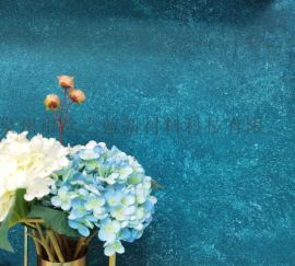 塗之藍藝術塗料加盟的優勢