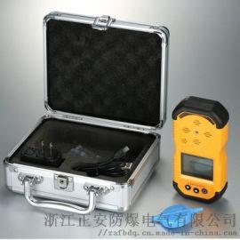 多参数气体测定器 CD4便携式多参数测定器