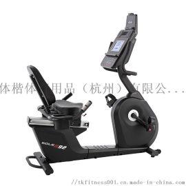 速尔卧式家用健身车懒人车R92L怎么样?