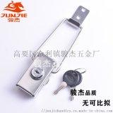 工業櫃電櫃門鎖具不鏽鋼鎖釦廣告燈箱鎖 J606B