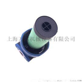 ATS过滤器带排水接头F0100H /F0100M