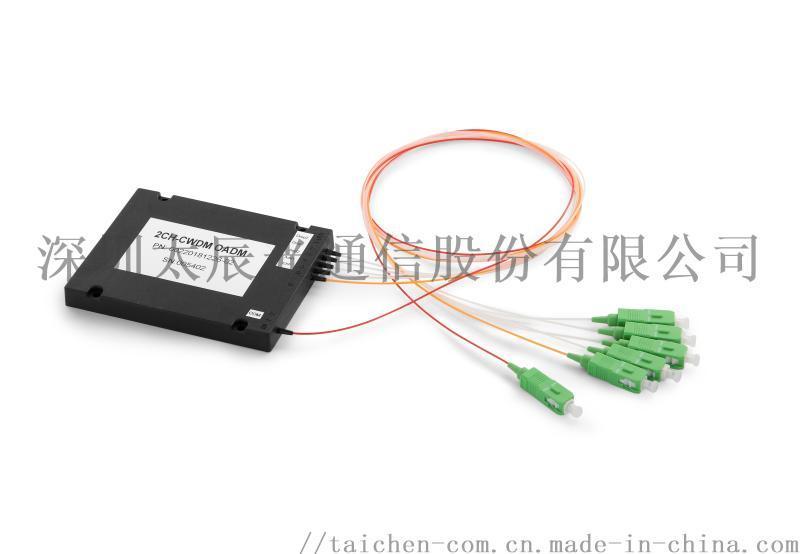 CWDM粗波分复用器模块