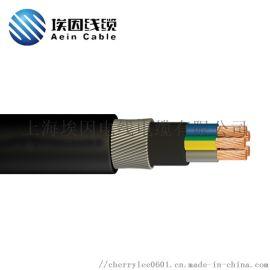 RZ1MZ1-K耐火阻燃铠装电缆