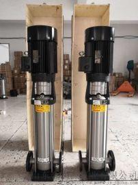 山东金润源泵业CDLF轻型节能不锈钢立式多级泵