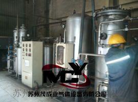 200立方热处理制氮机保养