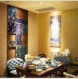 安徽民宿稻穀泥牆面材料是怎麼賣的
