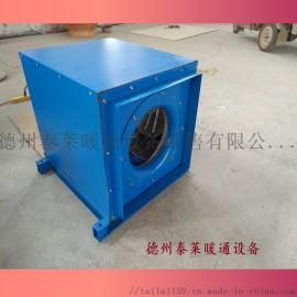 直连管道离心风机DFS-300/420/500