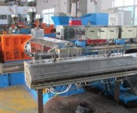 PVC板材挤出机厂家供应