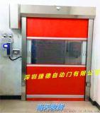 湖南株洲電動PVC卷簾門不一樣的體驗