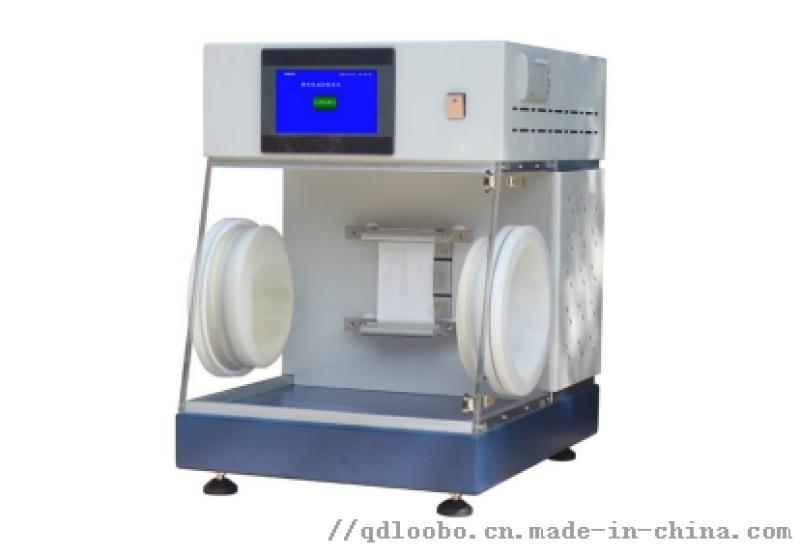 國產 路博LB-814S   靜電衰減性能測試儀