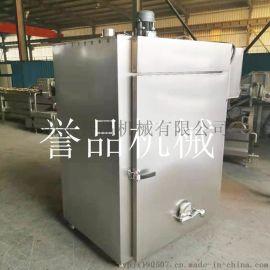燃气加热节能环保源头厂家-电加热糖熏机烟熏炉