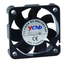 12V移动硬盘DC静音散热风扇,禹臣慧博风扇