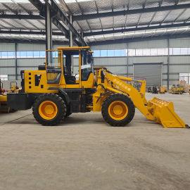 定制920小型轮式装载机 多功能装载机铲车厂家
