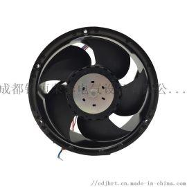 德国ebmpapst风机6314H金属变频器散热