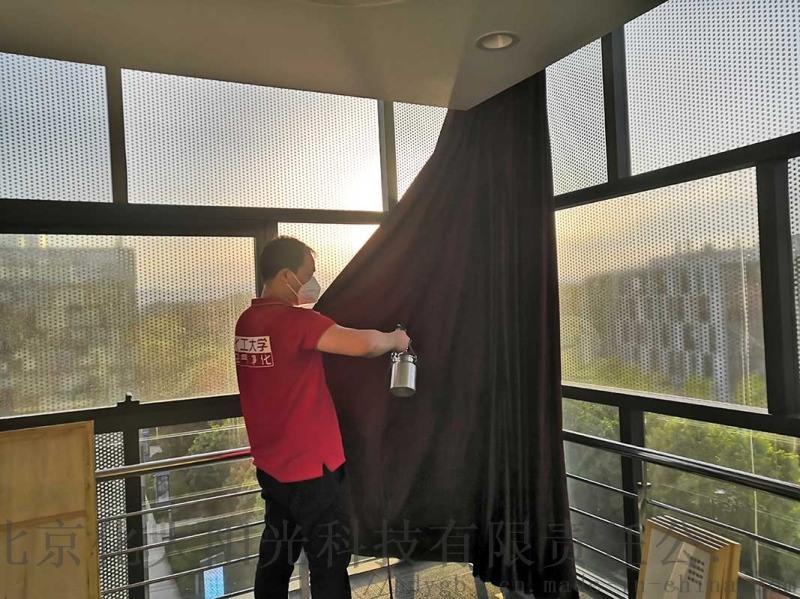 北京装修除甲醛化大阳光北京室内除甲醛