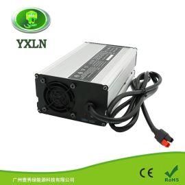 60V12A 67.2V 16串三元锂电池充电器