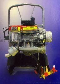 希尔Fyr pak背负式进口森林消防泵 接力水泵