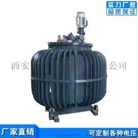 0-650V调压范围 TSJA-400KVA油浸式调压器