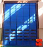 9.烟台工业堆积门顶尖设计质量保证安全