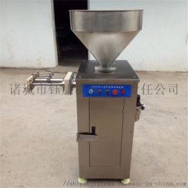 灌肠机,气动定量灌肠机厂家,香肠定量扭结灌肠机