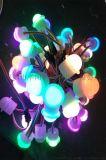 LED 2.6cm蘑菇点光源