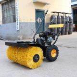 掃雪車刷輥 捷克滾刷式掃雪機 1米小型清雪設備