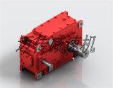 減速齒輪箱H1SH3齒輪箱 邁傳平行齒輪箱