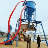 負壓吸灰機 礦粉卸車氣力輸送機 無塵風力抽灰機