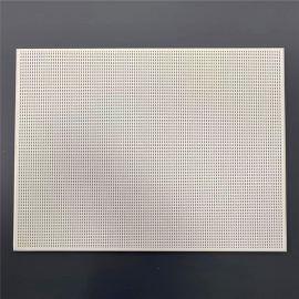 300面铝扣板吊顶 600白色铝扣板图案效果
