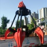 LS1030四繩多瓣抓鬥 耐磨 吊車配件