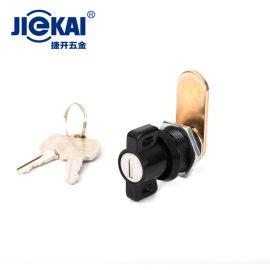 JK615-002 锌合金锁 圆柱锁 电气柜锁