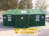 野外训练班用帐篷,加厚班用帐篷