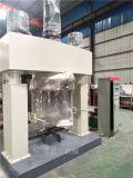 供应云南600L强力分散机 酸性玻璃胶成套生产线