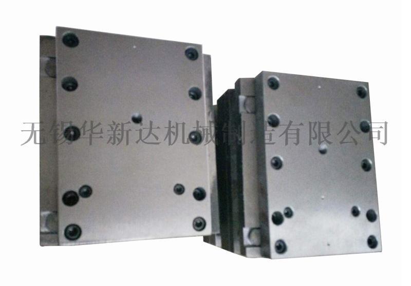 標配角碼生產線,鍍鋅角碼卡條鉤碼模具