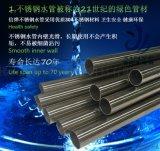 潔淨新型薄壁不鏽鋼水管,304不鏽鋼卡壓環保水管