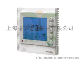 施耐德TC303-3A2L液晶数显风机盘管温控器