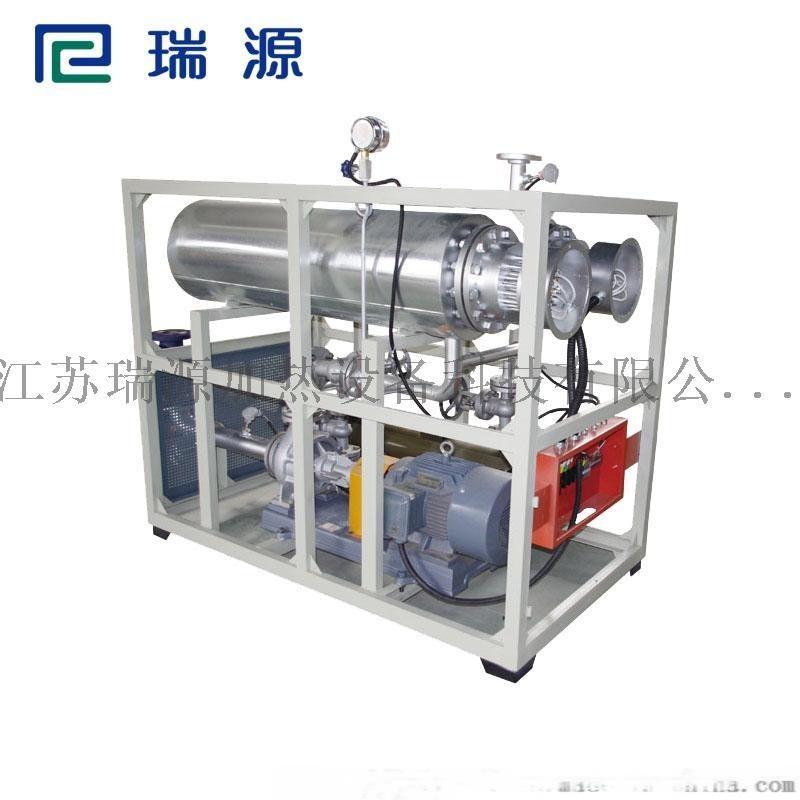 现货有机热载体锅炉 电加热导热油炉 防爆导热油炉