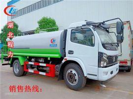 国六东风5吨洒水车多少钱 湖南衡阳市哪里卖