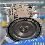 康明斯QSC8.3发动机 进口QSC8.3发动机