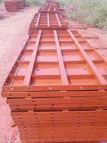 甘肅鋼模板生產廠家 陝西鋼模板報價