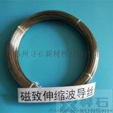 尋石現貨0.8mm磁致伸縮波導絲
