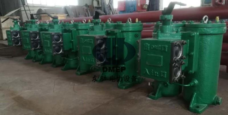 滤油器,SPL型  式滤油器